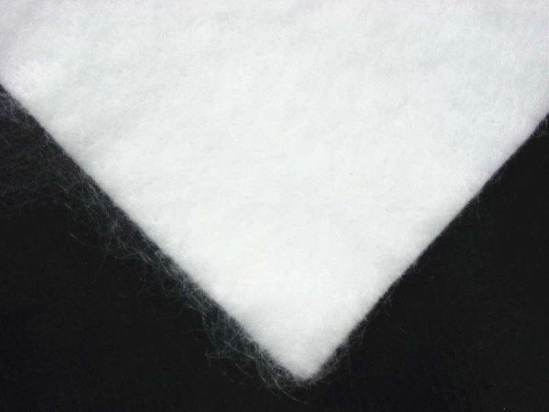 Polyester Continuous Filament Nonwoven Geotextile